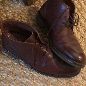 Johnson & Murphy Boots
